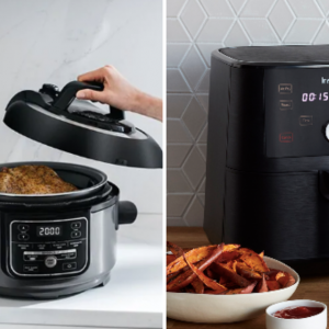 Best Air Fryer – Bored with your panic-bought groceries? These cookers have ideas.