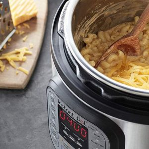 Zojirushi NS-ZCC10 Rice Cooker A $50 Instant Pot multicooker to recharge mealtime – CNET