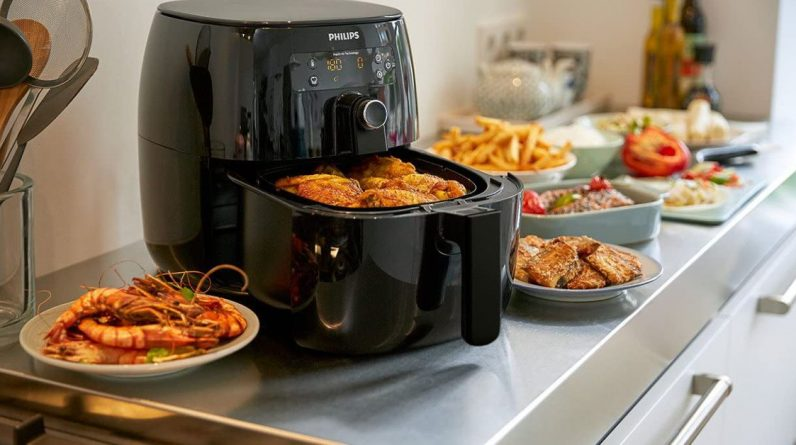 Best Air Fryer – Air fryers for making healthier fried foods at home