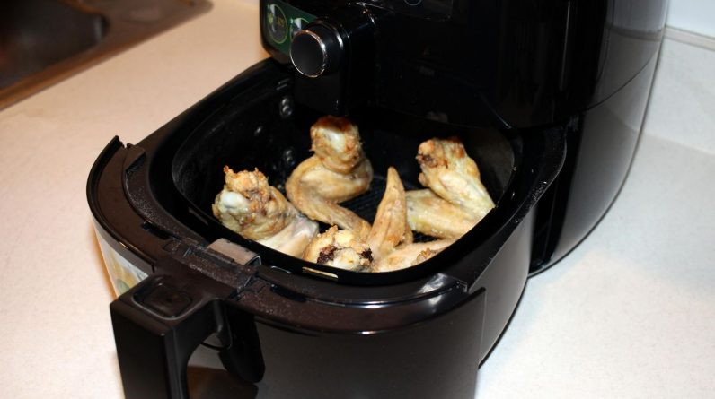 Best Air Fryer – More Things Not To Air Fry In Your Air Fryer