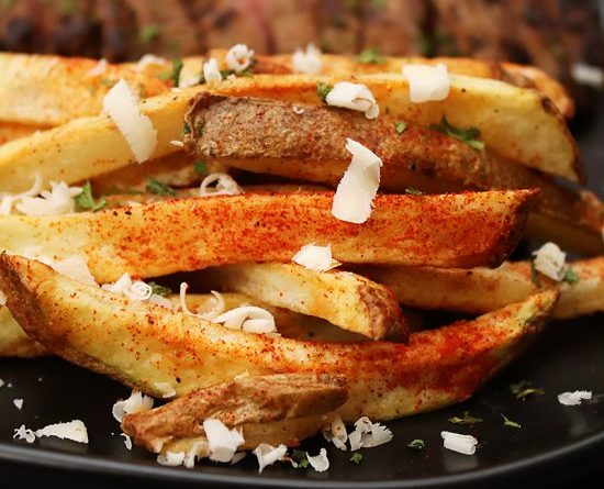 Best Air Fryer – Air Fryer French Fries