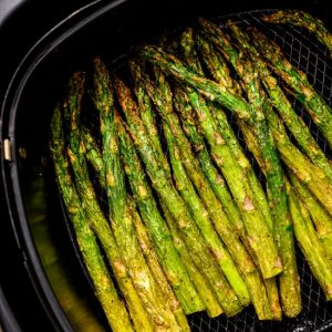 Best Air Fryer – Air Fryer Asparagus