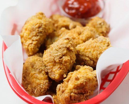 Best Air Fryer – Air Fryer Chicken Nuggets