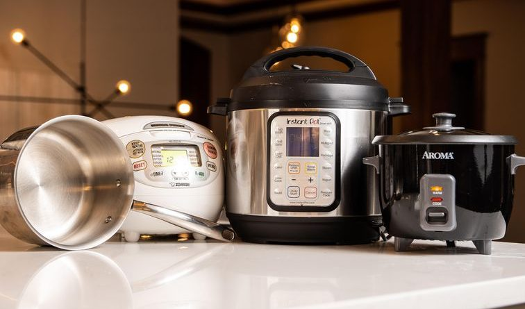 Zojirushi NS-ZCC10 Rice Cooker Four ways to cook rice, ranked – CNET
