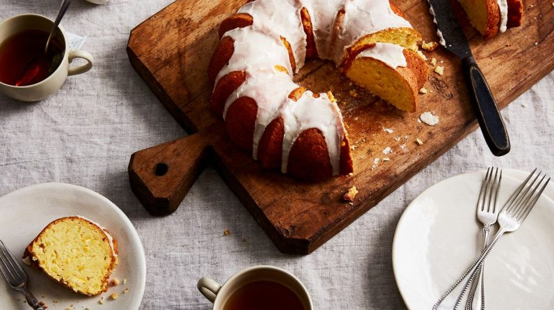 Rice Cooker Recipes Cake Is a Great Idea. Here Are 41 Recipes.
