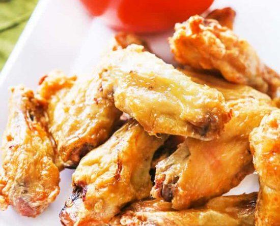 Best Air Fryer – Air Fryer Chicken Wings