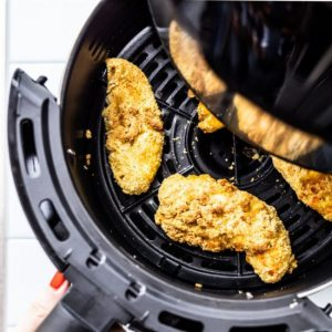 Best Air Fryer – Air Fryer Chicken Tenders