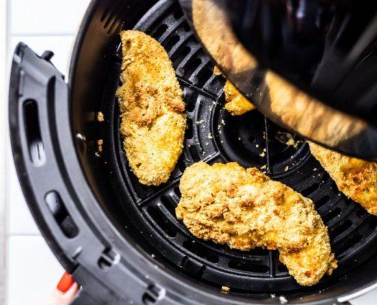 Best Air Fryer – Air Fryer Chicken Tenders