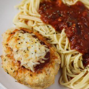 Best Air Fryer – Air Fryer Chicken Parmesan