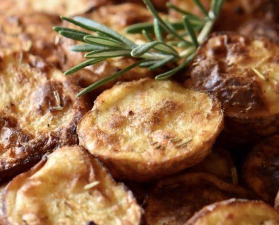 Best Air Fryer – Air Fryer Potatoes