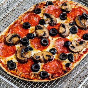 Best Air Fryer – Air Fryer Pizza