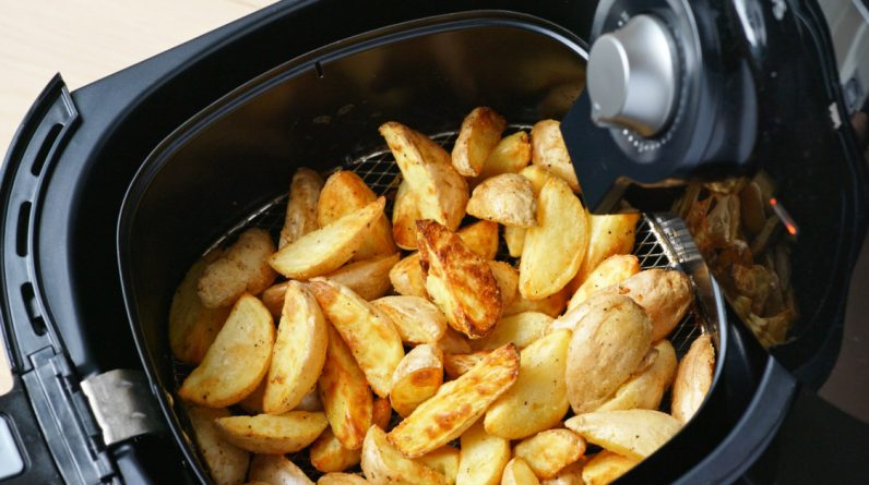 Best Air Fryer – Use An Air Fryer For Optimal Snacking