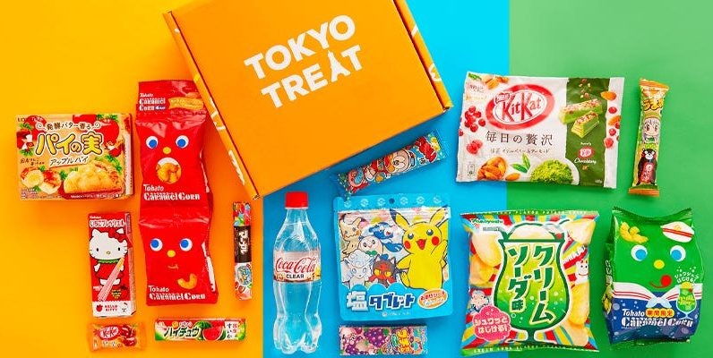 Rice Cooker Recipes TokyoTreat is a subscription box for snacks you can only find in Japan — I've enjoyed most of the snacks and candy from my monthly subscription and it feeds my wanderlust too