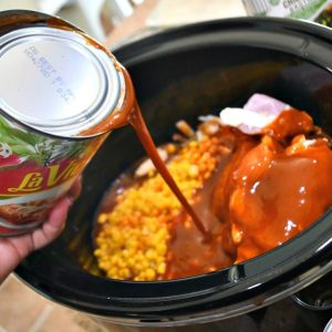 Zojirushi NS-ZCC10 Rice Cooker 15 Easy Crockpot Chicken Recipes You've Got to Try!
