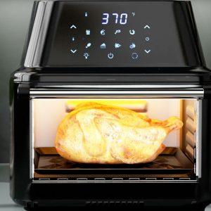 Best Air Fryer – Huge Emerald Air Fryer & Rotisserie Only $84.99 Shipped on BestBuy.com (Regularly $150)