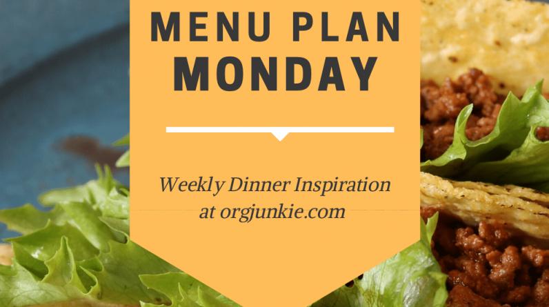 Zojirushi NS-ZCC10 Rice Cooker Menu Plan Monday ~ May 18/20 Weekly Dinner Inspiration