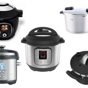 Zojirushi NS-ZCC10 Rice Cooker Best pressure cooker 2020: Quickly cook your food the easy way