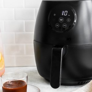 Best Air Fryer – Chefman TurboFry Digital Air Fryer Just $49.99 Shipped on BestBuy.com (Regularly $80)