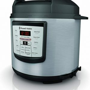 Zojirushi NS-ZCC10 Rice Cooker Russell Hobbs Express Chef Electric Multi / Pressure Cooker 6L $87.50 Delivered @ Amazon AU