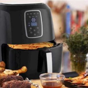 Best Air Fryer – Emerald Digital Air Fryer Only $39.99 Shipped on Best Buy (Regularly $100) | Great Reviews