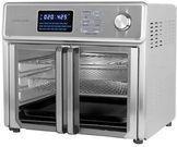 Best Air Fryer – Kohl's – Kalorik Maxx 26-Quart 10-in-1 Stainless Steel Digital Air Fryer Oven $183.99