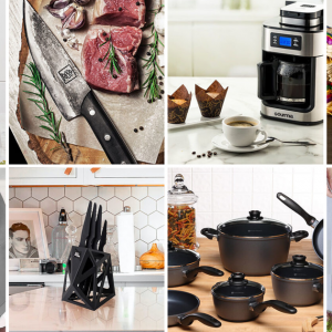 Rice Cooker Recipes 33 kitchen essentials you'll love, on sale for Memorial Day weekend