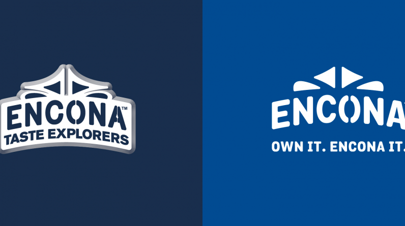 Rice Cooker Recipes Noted: New Logo and Packaging for Encona by Uniform