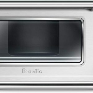 Best Air Fryer – Breville Smart Oven Air Fry Counter Top Oven BOV860BSS4JAN1 $404 @ Amazon AU (Free Shipping)