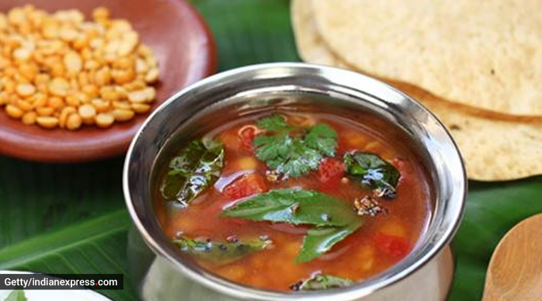 Rice Cooker Recipes This quick rasam recipe needs just five ingredients