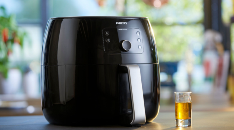 Best Air Fryer – Make healthier cooking more delicious with an air fryer on sale