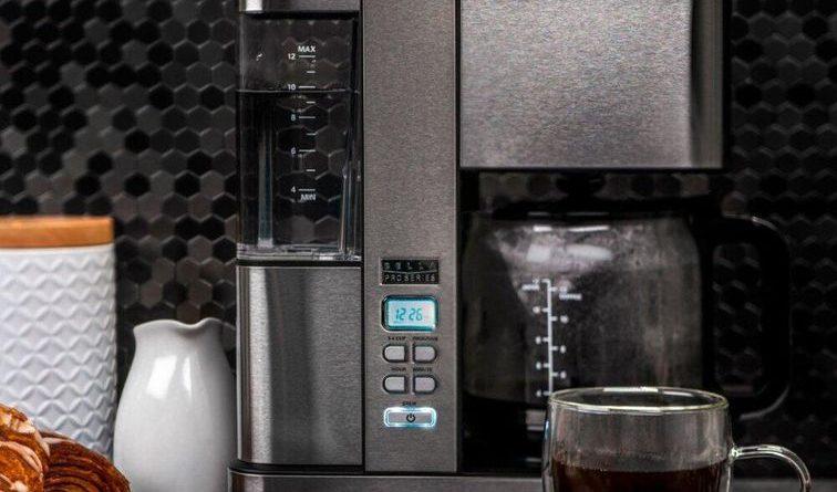 Best Air Fryer – A sleek coffee maker and high-powered juicer are each under $40 – CNET