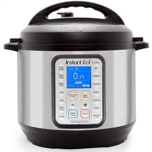 Zojirushi NS-ZCC10 Rice Cooker Amazon's #1 best-selling Instant Pot Duo Plus hits 2020 Amazon low at $80
