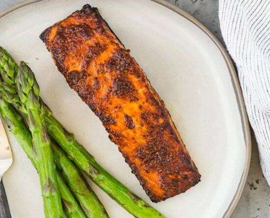 Best Air Fryer – Air Fryer Salmon