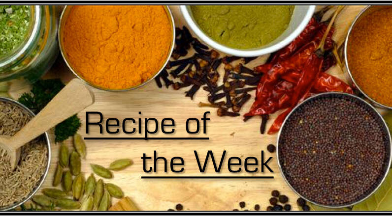 Zojirushi NS-ZCC10 Rice Cooker Recipe of the Week: Indian Style Baked Tomatoes