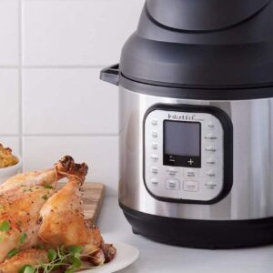 Best Air Fryer – This Smart Accessory Converts Your Instant Pot Into an Air Fryer