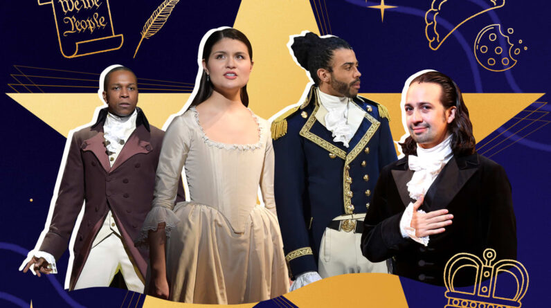 Best Air Fryer – Young, Scrappy, and Hungry! A Hamilton-Inspired Menu for Your Independence Day Movie Watch.