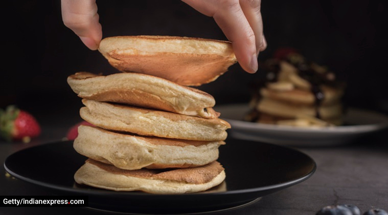 Best Air Fryer – Make the fluffiest pancakes in an air fryer; here's how
