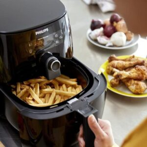 Best Air Fryer – The Best Air Fryers For Easy, Healthy Cooking