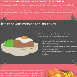 Best Air Fryer – Check Air Fryer Reviews Consumer Reports