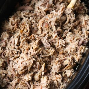 Zojirushi NS-ZCC10 Rice Cooker Kalua Crock Pot Pulled Pork