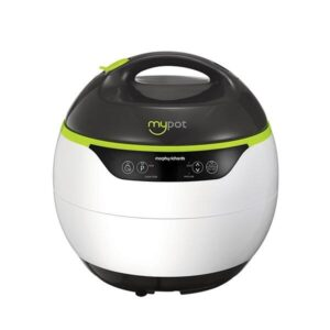 Zojirushi NS-ZCC10 Rice Cooker 106° – MyPot Pressure Cooker £47.99 with a two year guarantee + Free delivery, using code @ Morphy Richards