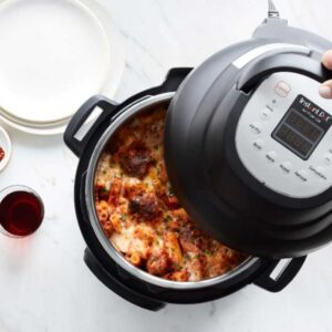Best Air Fryer – Turn Your Instant Pot into an Air Fryer w/ This Lid