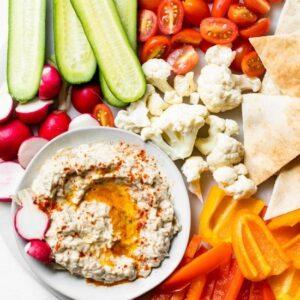 Best Air Fryer – The Best Baba Ganoush
