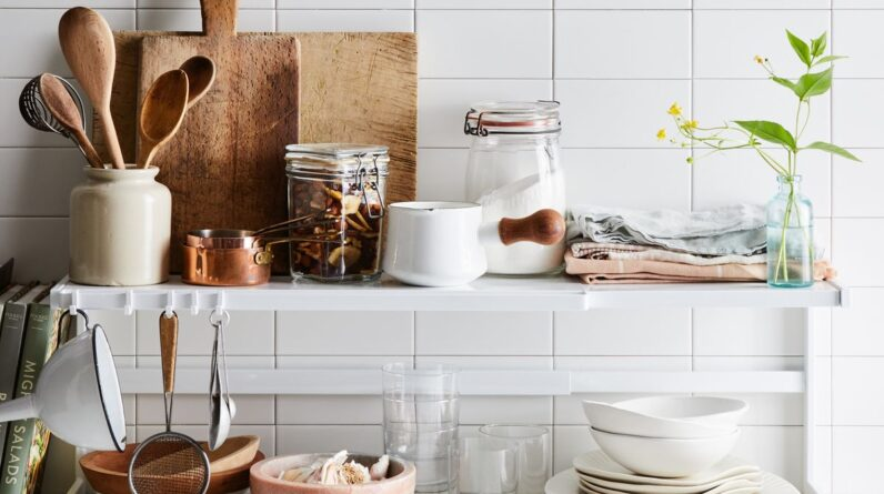 Best Air Fryer – How to Decorate Your Kitchen Counter—Without Sacrificing Space
