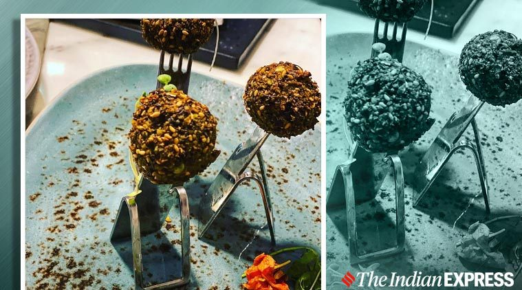 Best Air Fryer – Enjoy homemade falafel with this easy recipe