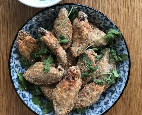 Best Air Fryer – Air Fryer Chicken Wings