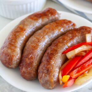 Best Air Fryer – Air Fryer Sausage