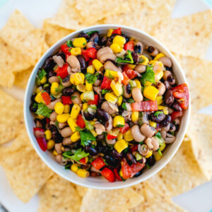 Rice Cooker Recipes Texas Caviar (Cowboy Caviar)