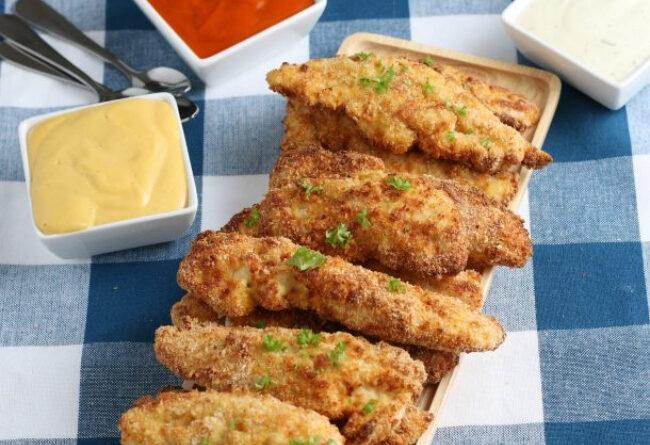 Best Air Fryer – Air Fryer Chicken Tenders Recipe