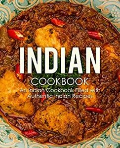 "Rice Cooker Recipes [eBook] Free: ""Indian Cookbook: Filled with Authentic Indian Recipes"" @ Amazon AU, US"